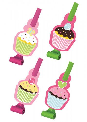 8 sans-gênes Cupcake Anniversaire