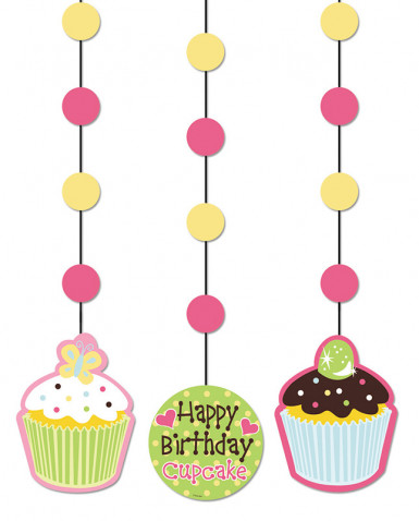 Super Pack anniversaire Cupcake anniversaire-7