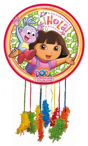 Pinata carton/papier Dora l'exploratrice™