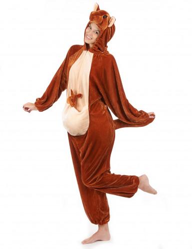 Déguisement kangourou adulte-1