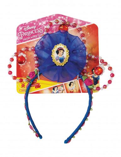 Tiare Blanche Neige Disney™ fille-1