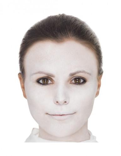 Kit maquillage momie adulte Halloween-3