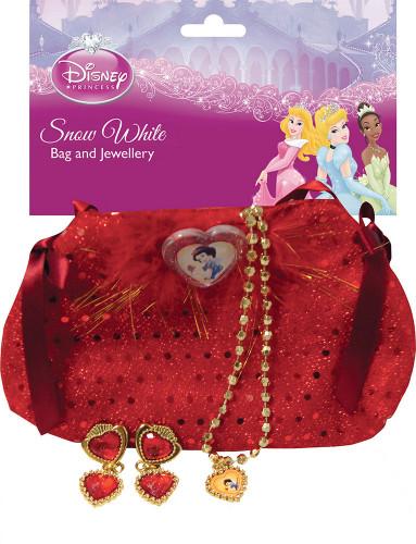 Kit accessoires Blanche-Neige™ fille