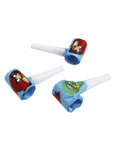 6 Sans-gênes Angry Birds™