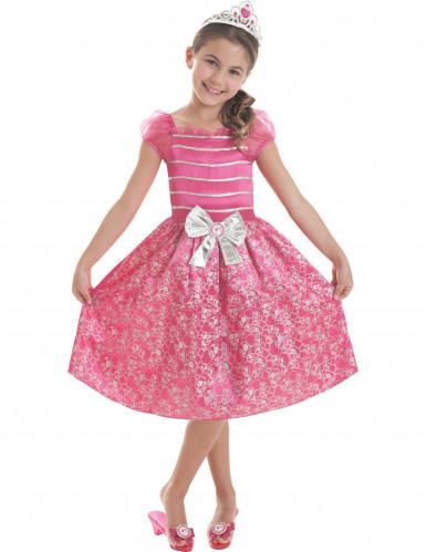 Déguisement Barbie™ princesse fille