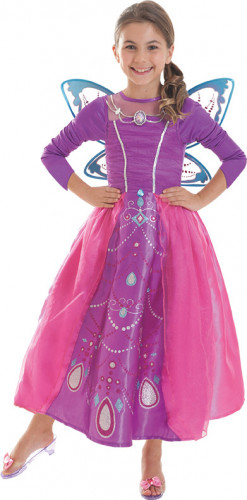 Déguisement Barbie™ Princesse Fairy fille