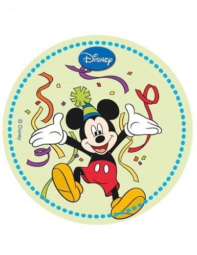 Disque azyme 20 cm Disney célébration™