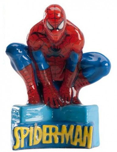 Classic Pack anniversaire Spiderman™-4
