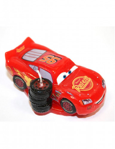 Bougie Flash McQueen Cars™