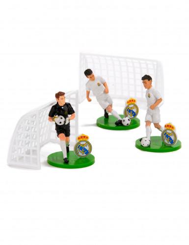 Kit de décorations gâteaux Real Madrid™
