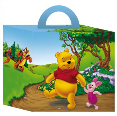 4 Boîtes Winnie l'Ourson™