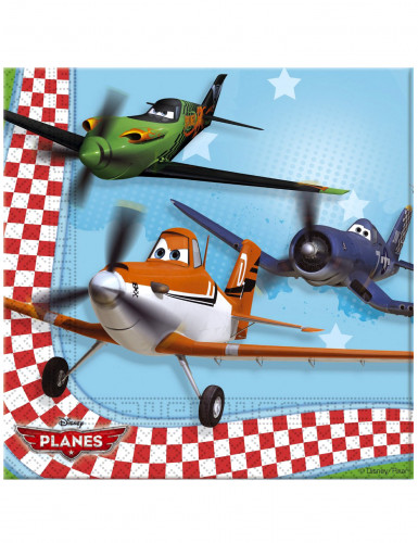 Classic Pack anniversaire Planes™-1