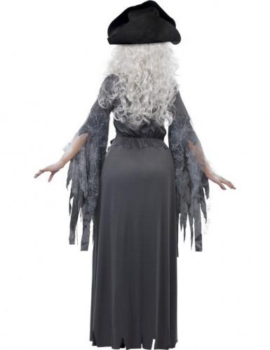 Déguisement fantôme pirate femme Halloween-2