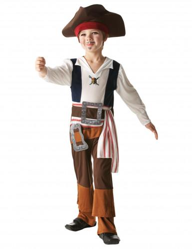 Déguisement Jack Sparrow™ garçon