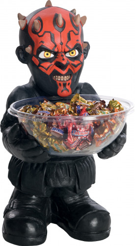 Pot à bonbons Dark Maul Star Wars™ 50 cm
