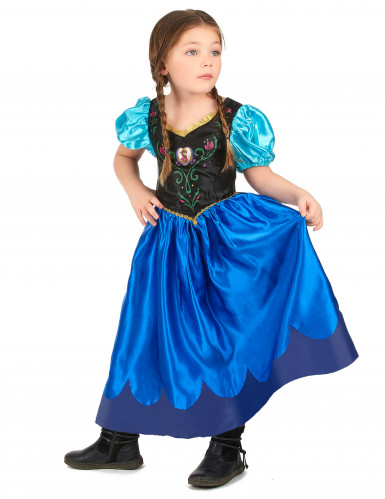 Déguisement Anna Frozen™ fille-1