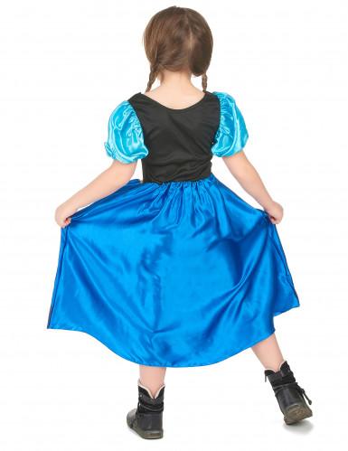 Déguisement Anna Frozen™ fille-2