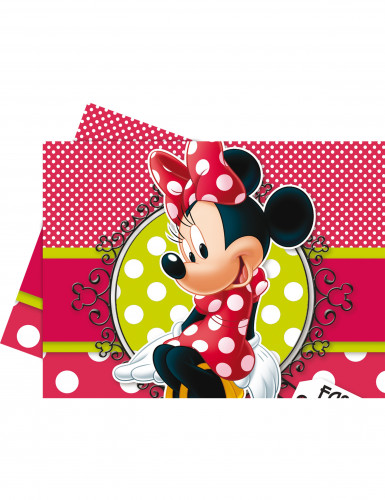 Nappe Minnie fashion™ 120 x 180 cm