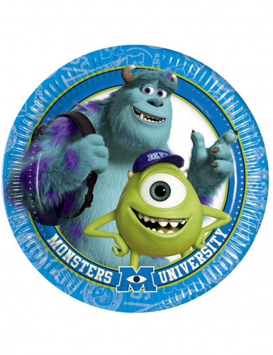 Classic Pack anniversaire Monsters University™-1