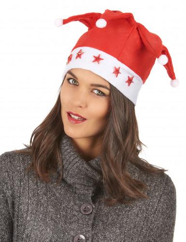 Bonnet Noël adulte-2