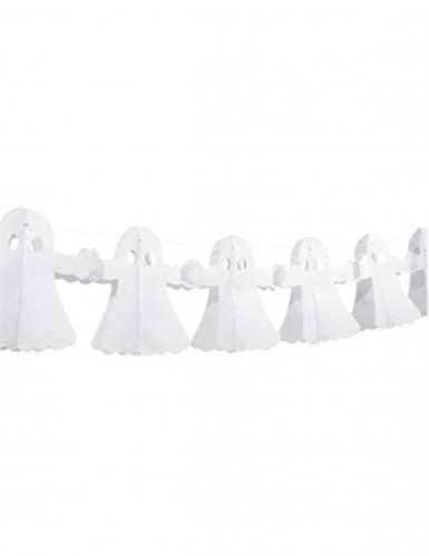 Guirlande fantôme Halloween