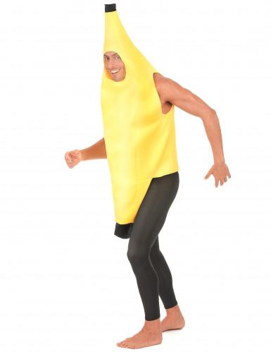 Déguisement banane adulte-1