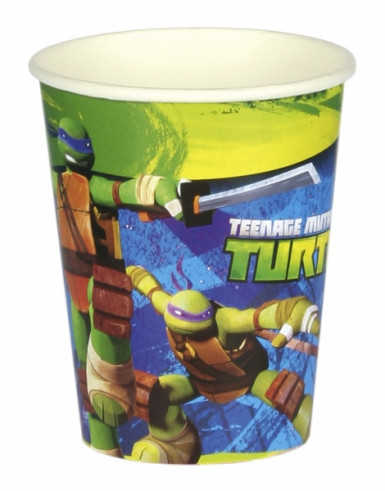 Super Pack anniversaire Tortues Ninja™-1