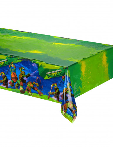 Nappe en plastique Tortues Ninja™