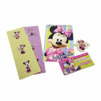Set scolaire Minnie bow-tique™