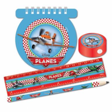 Set scolaire Planes™