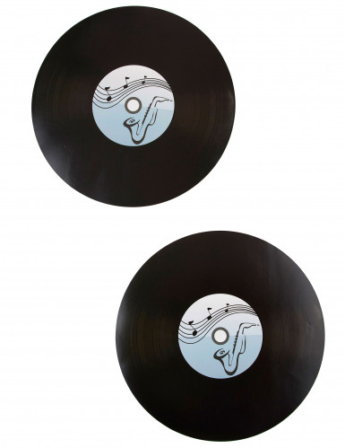 2 Sets de table vinyl