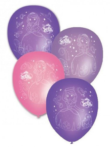 Classic Pack anniversaire Princesse Sofia™-2