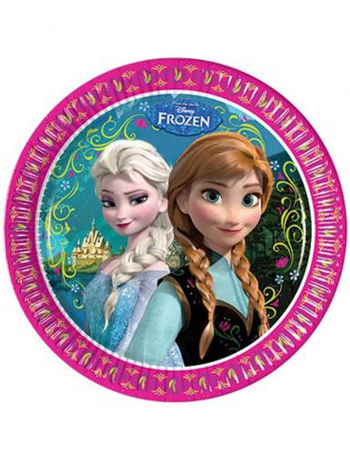 Classic Pack anniversaire La Reine des Neiges™-1