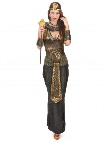 Déguisement reine du Nil Egypte femme