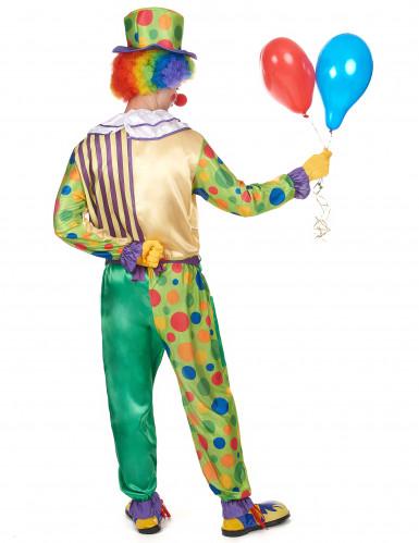 Déguisement clown homme-2