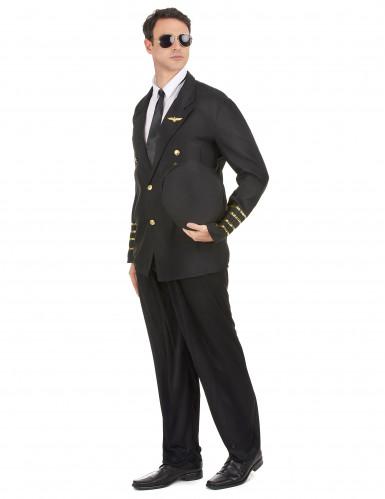 Déguisement capitaine homme-1