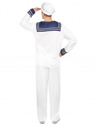 Déguisement marin homme-2