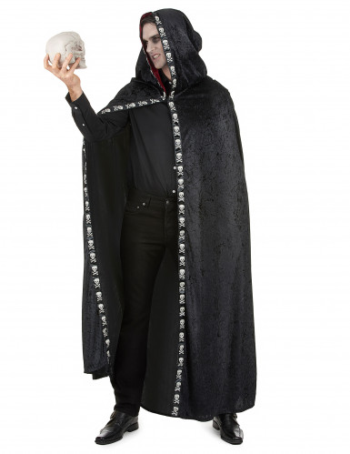 Cape halloween adulte-1