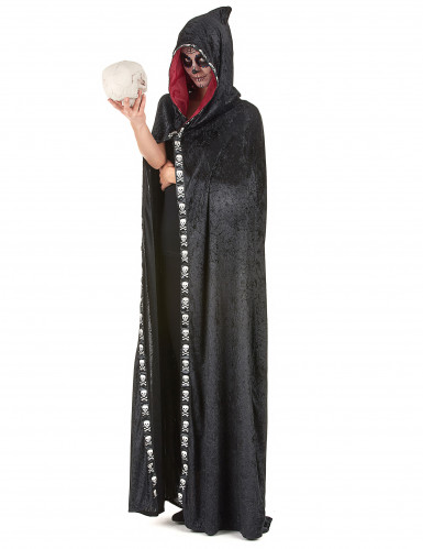 Cape halloween adulte-3