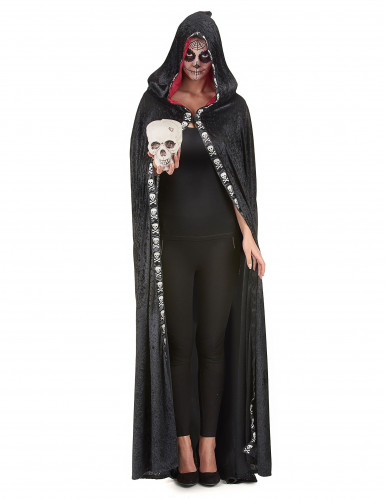 Cape halloween adulte-5