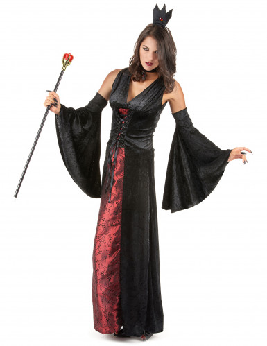 Déguisement vampire femme-1