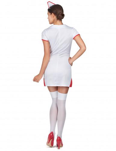 Déguisement infirmière femme-2
