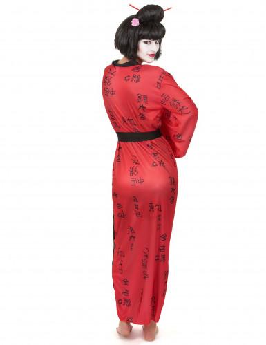 Déguisement geisha femme-2