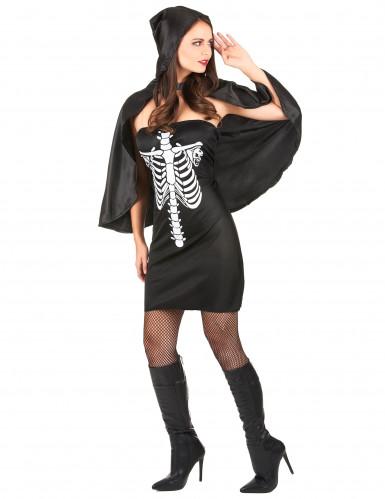 Déguisement squelette femme-1