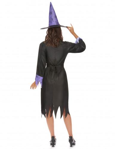 Déguisement sorcière femme-2