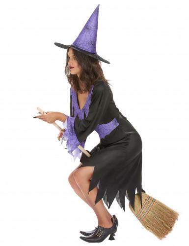 Déguisement sorcière femme-1