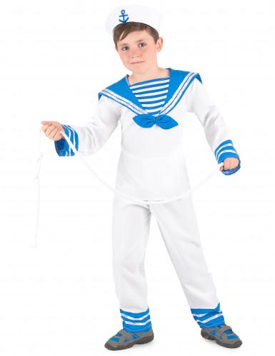 Déguisement marin garçon-1