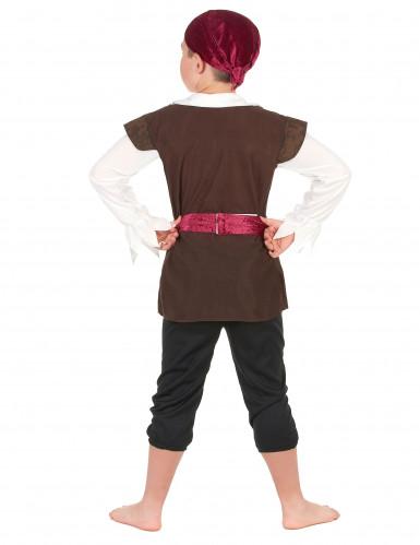Déguisement pirate garçon-2