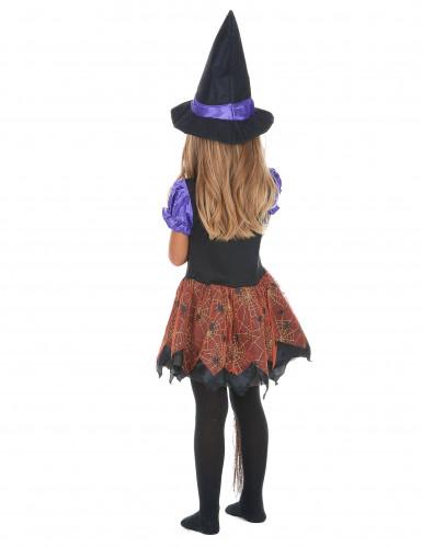 Déguisement sorcière fille-2