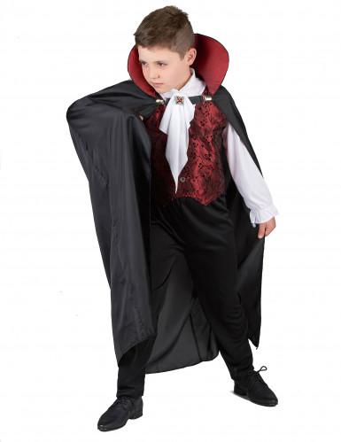 Déguisement vampire garçon-1